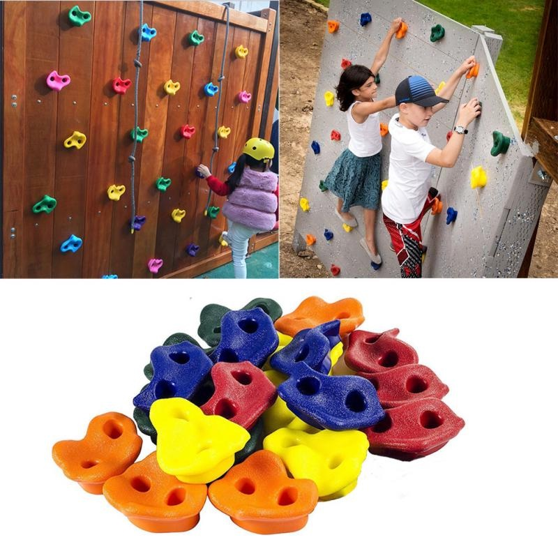 Climbing Hold Outdoor Plastic Rock