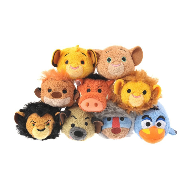 Bring Lion King Stuffed Toy To Your Home