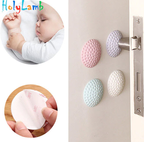Safety Shock Absorbers For Baby Protection